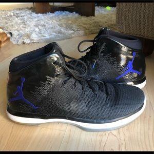 Retro Jordan 31 XXXI Mens Shoe Size 13